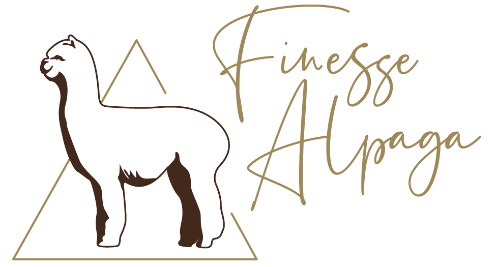 Logo Alpaga Ranch